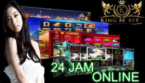 taruhan  casino game slot game  seru  dimainkan