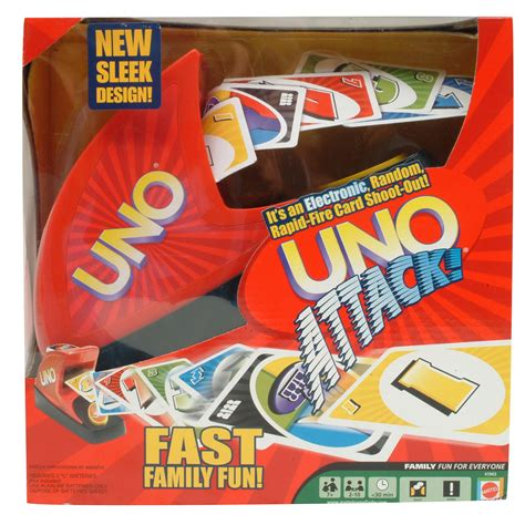 Uno Spin By Adaaja Shop uno attack toys family board