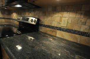 Decorative Backsplashes Kitchens Granite Countertops And Tile Backsplash Ideas Eclectic
