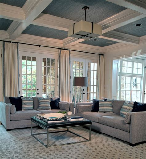 innovative home design inc belle meade modern home traditional family room
