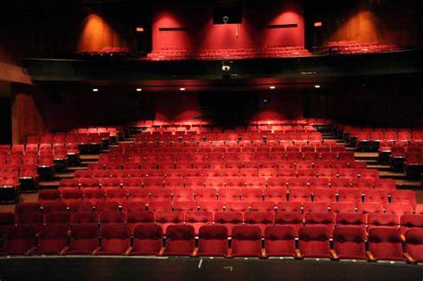 leonardo da vinci centre theatre consultant trizart