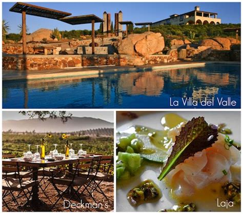 wine travel destination 2014: valle de guadalupe, baja
