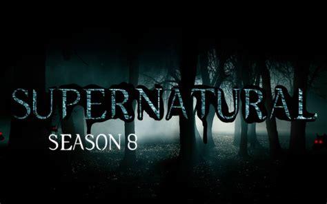 Supernatural Carved In Flesh supernatural season 8 trailer scififx