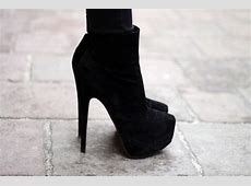 cute heels on Tumblr Red To Blonde Ombre Hair Tumblr