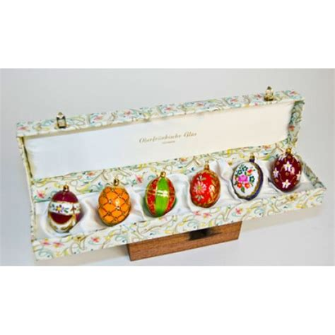 german blown glass ornaments german blown glass ornament glass eggs
