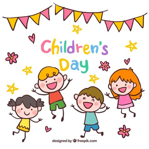 s day in for children s day fandifavi