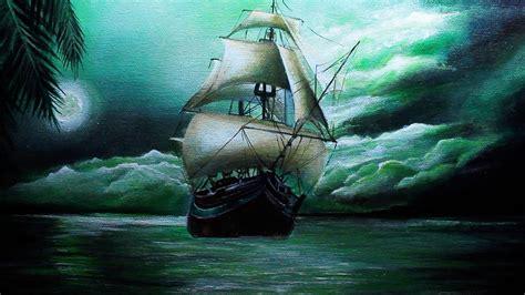 ship video art videos painting a ship youtube