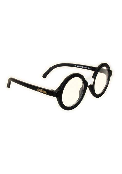 deluxe harry potter glasses harry potter costume accessory
