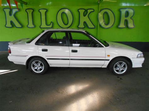 toyota motors for sale 1995 toyota corolla r 35 990 for sale kilokor motors