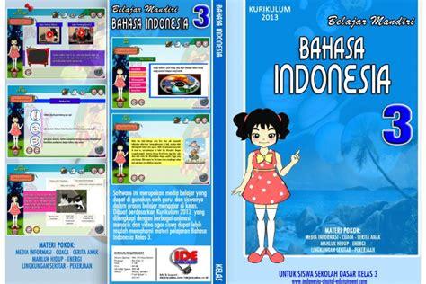 Software Cd Pelajaran Matematika Sd Kelas 2 Ktsp Original cd pelajaran bahasa indonesia kelas 3 sd