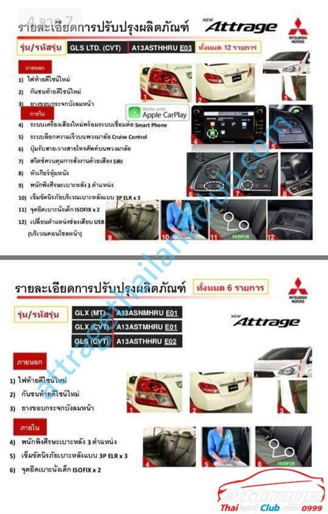 mitsubishi attrage specification attrage 2017 specification ridebuster