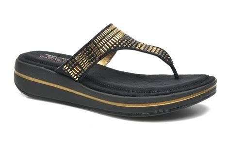 skechers comfort sandals new womens skechers upgrades lightweight flip flops