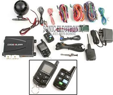 wiring diagram code alarm 6553 code keyless entry systems