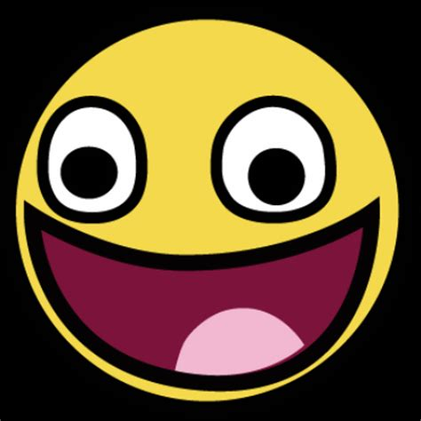 Smile Meme - image 953 awesome face epic smiley know your meme