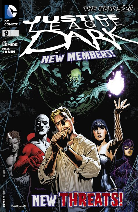 justice league dark movie to tie in to man of steel geek justice league dark is back on and it s stolen the gambit