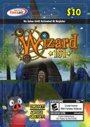 Wizard101 10 Gift Cards - item zellers 10 canada gift card wizard101 wiki