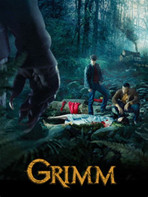 grimm tv show: news, videos, full episodes and more