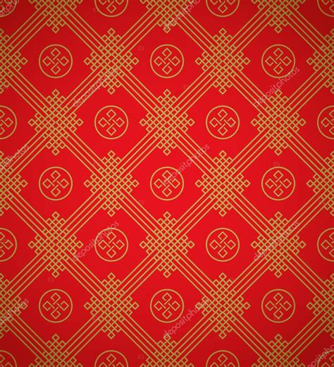 gold red pattern red chinese patterns www pixshark com images galleries