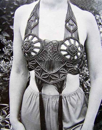 Macrame History - 991 best images about macrame on