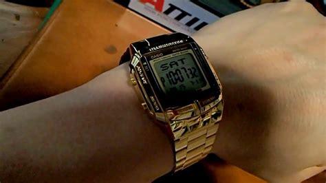 Casio Db 360g 9a カシオcasio 腕時計 databank db 360g 9ajf