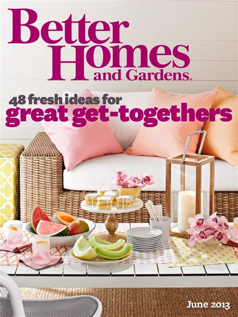 better homes and gardens gardening featured in better homes gardens