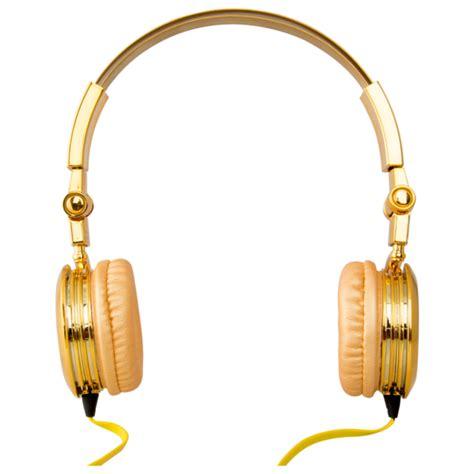 Kabel Audio Transparan Gold miikey miibling gold aluminum headphone with microphone hd audio whats new miikey