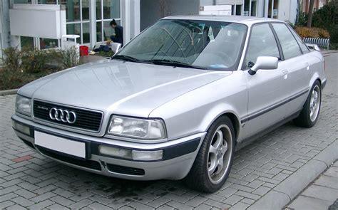 B4 Audi File Audi 80 B4 Front 20071206 Jpg