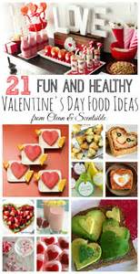 healthy valentine s day food ideas clean and scentsible