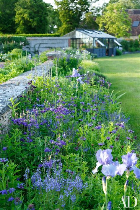 1000 ideas about country gardens on