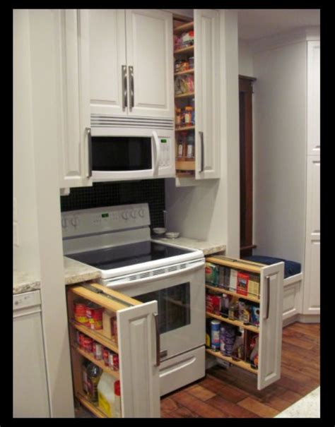 Space Saving Spice Rack 17 Best Images About Space Saving On Space