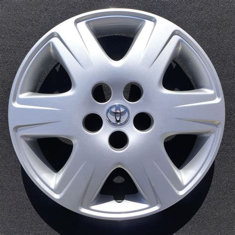 Hubcaps For Toyota Corolla 2007 Brand New 2005 2006 2007 2008 Toyota Corolla Hubcap