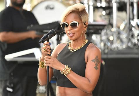 Cable Giving Away J Blige Tickets by J Blige Perform A Hit Filled Medley On Today