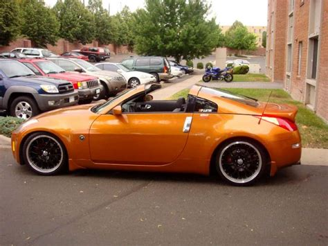 nissan convertible hardtop nissan 350z hardtop reviews prices ratings with