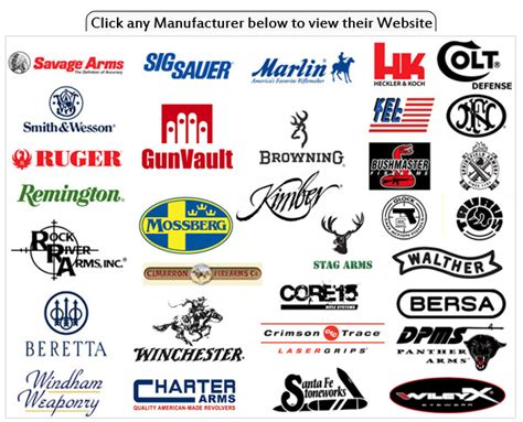 best gun brand firearms manufacturers in italy