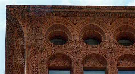 louis sullivan louis sullivan an american van gogh architects and artisans