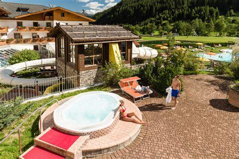 albergo con spa in hotel schneeberg family resort spa