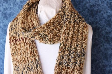 scarf pattern chunky yarn chunky scarf pattern knitted scarf patterns bulky weight