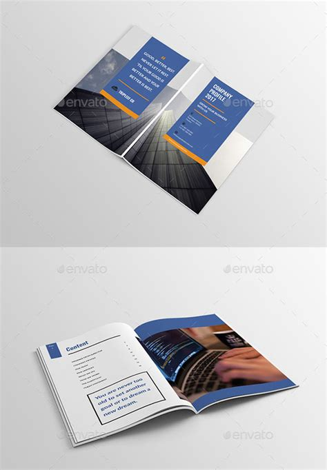 graphic design company profile template company profile design www pixshark images