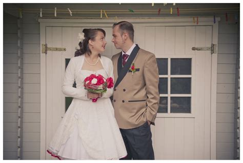 Hochzeit 50er Jahre Stil by Hochzeit In Neuburg An Der Kammel 50er Jahre Rock N