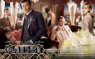 The Great Gatsby Gg The Great Gatsby 2012 Wallpaper 34532647 Fanpop