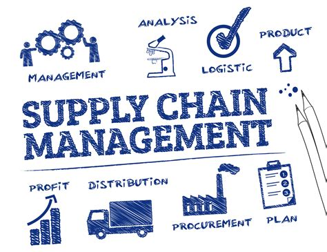 Of Houston Downtown Mba Supply Chain by The Evolution Of The Procurement Function In The 21st Century