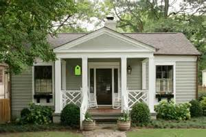 front porch ideas to add more aesthetic appeal to your
