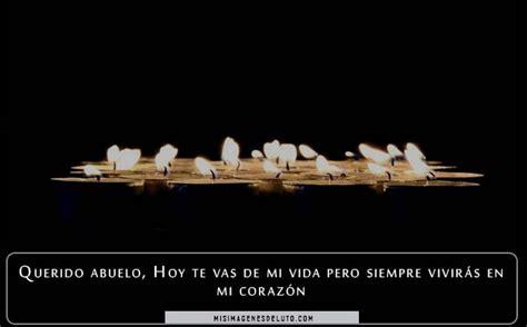 imagenes de luto para un abuelo fotos de luto para recordar un abuelo que est 225 en el cielo