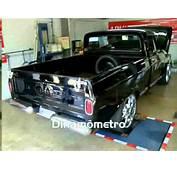 Chevrolet C 10 No Dinam&244metro  YouTube