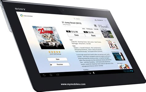 Tablet Sony S 3g sony xperia tablet s 3g 64gb accessories