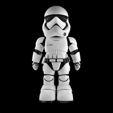 wars stormtrooper wars stormtrooper robot not to be a