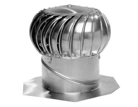 Turbine Ventilator Warna Mustaka Vent 18 roof turbine vents ask the builder