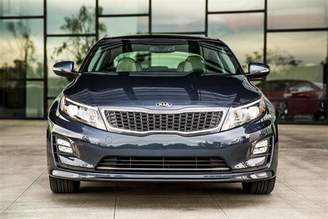 kia optima 2014 horsepower 2014 kia optima hybrid specs and details