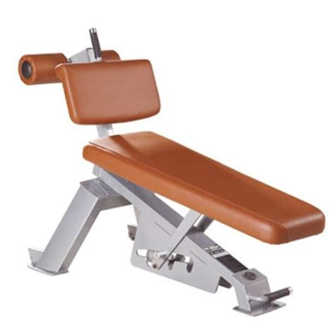 abb bench ic p5025 commercial adjustable abdominal bench heavy duty