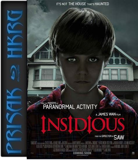 Insidious Movie English | download insidious 2010 brrip 720p x264 dual audio